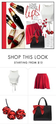 """""""BeautifulHalo"""" by ana-angela ❤ liked on Polyvore featuring Jimmy Choo, Retrò, Marni, women's clothing, women, female, woman, misses, juniors and beautifulhalo"""
