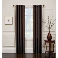 Curtains play a very important role in the interior designing and in making your rooms look beautiful. And for #hangingcurtains, #curtainrods are required. There should be a wise selection of curtain rods to give a beautiful drape look to your# curtains.