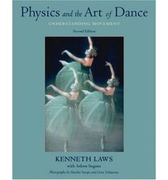 Physics and the Art of Dance gives all who enjoy dance - whether as dancers, students, teachers, or fans - an opportunity to understand what happens when human bodies move in the remarkable ways we call dance.  How, for instance, do dancers create the illusion of defying gravity