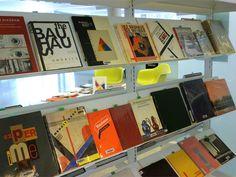 Bauhaus, Magazine Rack, Desk, Storage, Furniture, Home Decor, Weimar, Purse Storage, Desktop