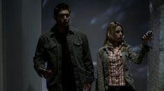 Jensen Ackles, Dean Winchester, Alona Tal, Supernatural