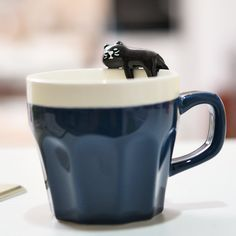 Cat Lover Color Changing Coffee Mug - Fashion Street - 4