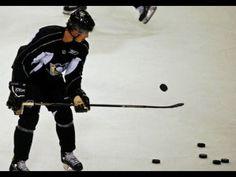 Sidney Crosby Amazing Tricks 2013 @Brittney Lane holy shit