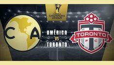 América RD vs Toronto en vivo