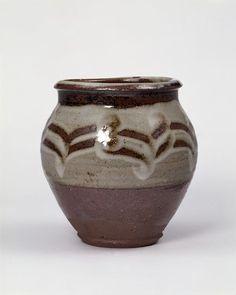 Jar | Kawai, Kanjiro | V&A Search the Collections