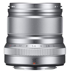 Shop Fujinon R WR Midrange Telephoto Lens for Fujifilm X-Mount System Cameras Silver at Best Buy. Find low everyday prices and buy online for delivery or in-store pick-up. Nikon, Fuji X, Mount System, Cmos Sensor, Depth Of Field, Design 24, Focal Length, Low Lights