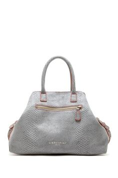 Liebeskind Berlin my favorite bag love it in any color. I LOVE these bags, they are great quality and made to last CM