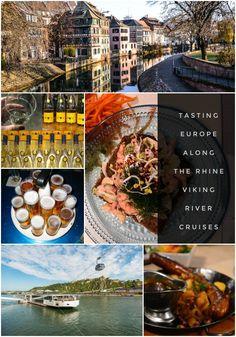 Tasting Europe a Viking River Rhine Cruise Europe Travel Guide, Europe Destinations, Spain Travel, France Travel, Travel Guides, Austria Travel, European River Cruises, Viking River, Europe Holidays