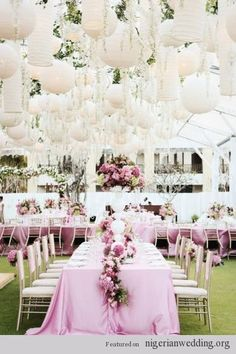 25 Outdoor Wedding Ceremony Decoration Ideas |