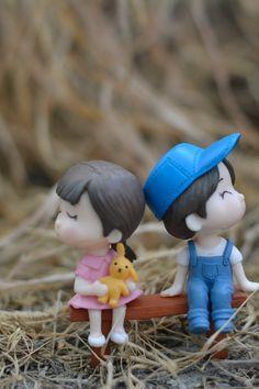 Free stock photo from June · Pexels Love Cartoon Couple, Cute Cartoon Pictures, Cute Couple Art, Cute Cartoon Girl, Cute Love Pictures, Cute Love Cartoons, Cartoon Pics, Love Couple Wallpaper, Cute Girl Hd Wallpaper