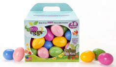 Eco-Friendly Easter Picks