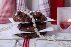 Passion 4 baking » Chocolate Chewies