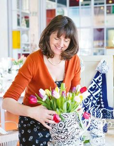 Emma Bridgewater, March 2014