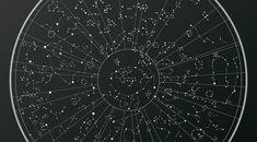Signe astrologique : Les étoiles représentent une grande base de données d'informations qui aident à surmonter les luttes, établir les relations saines