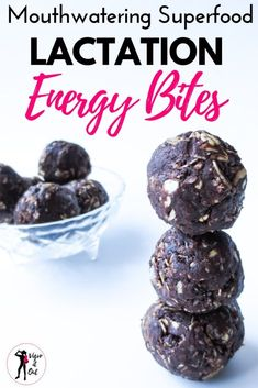 The Best DIY Superfood Lactation Energy Bites Looking for food to increase breastmilk supply fast mom? Try these superfood lactation energy balls with peanut butter, oats, flax seed meal, and more to boost milk supply! These tasty gluten free lactation en Boost Milk Supply, Increase Milk Supply, Lactation Recipes, Lactation Cookies, Lactation Foods, Protein Packed Snacks, Healthy Snacks, Healthy Recipes, Healthy Breakfasts