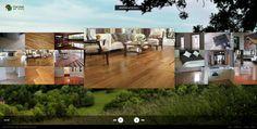 Parchet pe viata Home chic home - #parquet floor portofolio