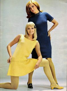 Retrospace: Needlework A-Go Go #30: 1967