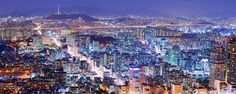 20 curiosidades sobre Corea del Sur.