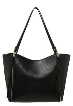 Shopping bags Anna Field Shopper - black Zwart: 34,95 € Bij Zalando (op 29/07/16). Gratis verzending & retournering, geen minimum bestelwaarde en 100 dagen retourrecht!