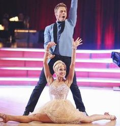 Dancing With the Stars 2013: Mirror Ball WInners - Kellie Pickler & Derek Hough  Runner Up - Zendaya & Val  2nd Runner Up - Jacoby & Karina  Third Runner Up - Allie & Mark  And the list goes on & on!