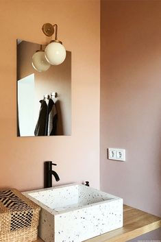 Australia Eucalyptus Home Styli Styling Styling with Eucalyptus – Warm Bathroom, Aesthetic Room Decor, How To Increase Energy, Beautiful Interiors, Earth Tones, Floating Nightstand, Inspiration, Furniture, Home Decor