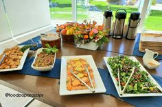 FLE is perfect for a film or photo shoot -- here is a snap of our in-house Craft Services elevated luncheon. Luxury Estate, Resort Style, Event Venues, Palm Springs, Great Recipes, Wedding Events, Catering, Photo Shoot, Fle
