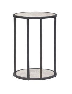 Bernhardt | Murano Round Lamp Table (424-125)