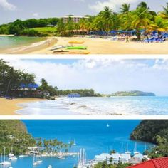 How To Find The Perfect Venue For Your Wedding. Choosing where to spend this important day is one of the most crucial, and definitely one of the hardest, decisions when planning your wedding. Caribbean Vacations, Vacation Destinations, Things To Do, Destination Wedding, Paradise, Homes, Island, Activities, Places