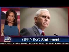 News Hot-Judge Jeanine Pirro FURIOUS at Classless Hamilton Cast Attackin...