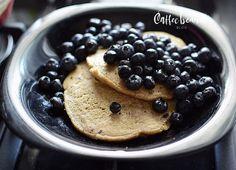 Hotcakes de avena y almendras   Coffee Bean Blog