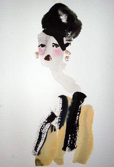 Ivy by Bridget Davies