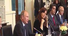 """""""Occidente ve con recelo la cooperación ruso-latinoamericana"""""""