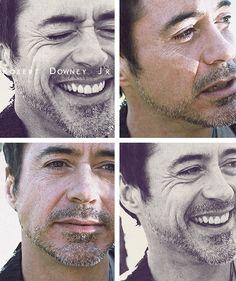 "Robert Downey Jr.  (stills from the film ""New Life"" by Davis Factor)"