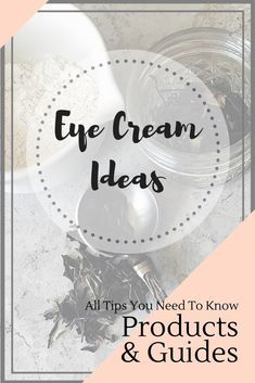 Eye Cream - Care For Your Body's Largest Organ With These Skin Care Tips ** Want additional info? Click on the image. #EyeCream #SkinCare #Eye #AntiAgingIdeas #Natural Eye Cream, Skin Care Tips, Skincare, Eyes, Natural, Image, Skin Tips, Eye Creams, Skin Care