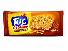Sul Provato da Voi puoi testare  Tuc Cracker Multicereali Tuc Cracker Multicereali e scrivere la tua opinione (pinterest)