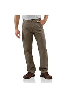 f5f50e07b5 Carhartt Mens Canvas Khaki Relaxed Fit Pant | Buy Now at camouflage.ca  Welding Pants