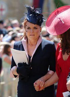 Every Single Royal Wedding Guest Hat   Fascinator 70de36031ffe