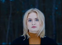 "Watch The Dying Days Of A Relationship In Låpsley's ""Love Is Blind"" Video"