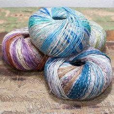 Classic Elite Bella Lino from Hill Country Weavers