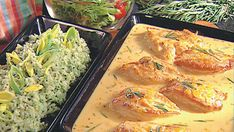 Food N, Food And Drink, Bird Food, Shrimp, Curry, Easy Meals, Chicken, Meat, Baking