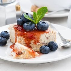 Gâteau au fromage blanc de ma maman Dessert Express, Pancakes, French Toast, Pie, Breakfast, Ethnic Recipes, Desserts, Food, Cheesecakes