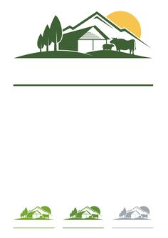 Simple Poster Design, Food Poster Design, Background Templates, Background Images, Organic Food Online, Pet Logo, Farm Logo, Simple Backgrounds, Animal Logo