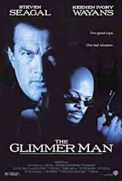 The Glimmer Man (1996) Poster