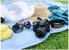 The Nikon is a compact HDSLR that features megapixels in resolution, Full HD video capture, and wireless sharing of images with an optional wireless mobile adapter. Nikon D3300, Nikon Dslr, Dslr Camera Reviews, Perfect Camera, Best Laptops, Video Capture, Zoom Lens, Digital Slr, Tech Gadgets