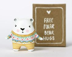 free polar bear hugs