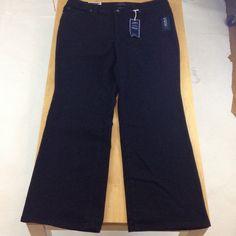 Charter Club Jeans Charter Club Curvy Bootcut black jeans. NWT. #2 Charter Club Jeans Boot Cut