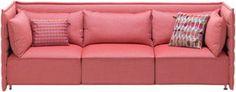 Canapés et fauteuil Alcove Plume