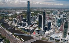 1. Melbourne, Australia (the city scores an overall rating of 97.5 out of 100)