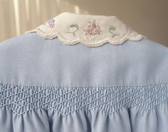 Bella's Easter coat back | Flickr - Photo Sharing!