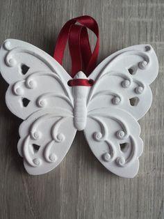 gessetto farfalla profumata bomboniere matrimonio